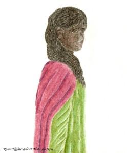 Brisia, Kaarathlon, Knights of the Promise, Raina Nightingale, Midnight Rose
